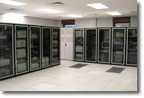 Data Center Management Services